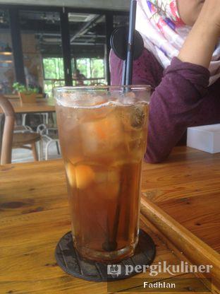 Foto review Routine Coffee & Eatery oleh Muhammad Fadhlan (@jktfoodseeker) 5