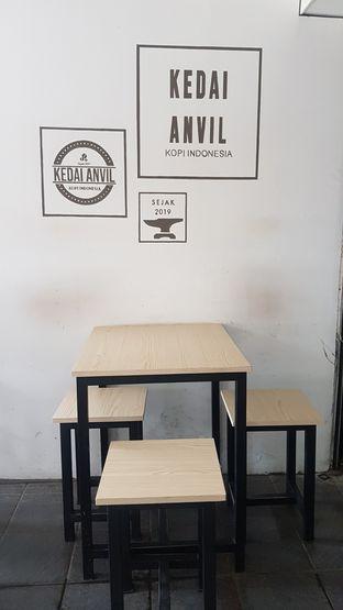 Foto review Kedai Anvil oleh Widya WeDe ||My Youtube: widya wede 7