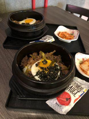 Foto 1 - Makanan di Mujigae oleh Mitha Komala