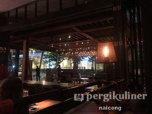 Foto 3 - Interior di Le Burger oleh Icong