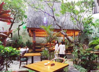 6 Restoran Suasana Alam di Jakarta untuk Hilangkan Penat