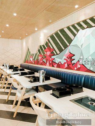 Foto 6 - Interior di Royal Kashimura Japanese Shabu & BBQ oleh Food Foodie Bdg