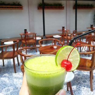 Foto review Saka Bistro & Bar oleh Yulia Amanda 1
