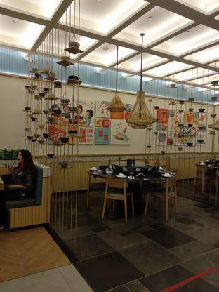 Foto 6 - Interior di The Social Pot oleh Nicole || @diaryanakmakan