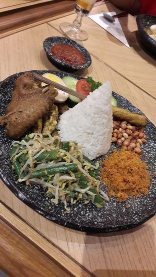 Foto 1 - Makanan di Bebek Bengil oleh Andri
