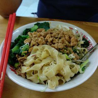 Foto 1 - Makanan di Bakmie Bangka Acun oleh abigail lin