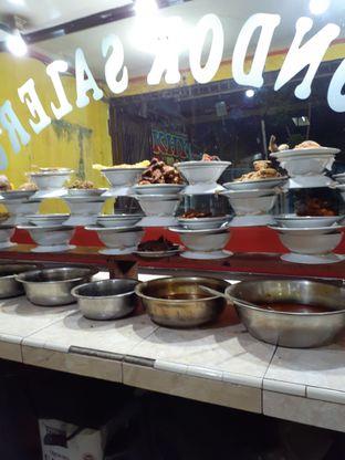 Foto 3 - Makanan di RM Pondok Salero oleh Reza  Imam Pratama