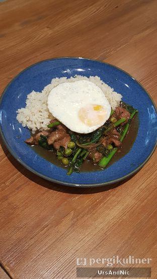 Foto 1 - Makanan di Ombe Kofie oleh UrsAndNic