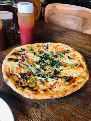 Foto 7 - Makanan di Pizzeria Cavalese oleh Margaretha Helena #Marufnbstory