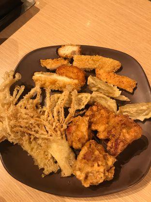 Foto 2 - Makanan di Shaburi Shabu Shabu oleh Levina JV (IG : levina_eat )