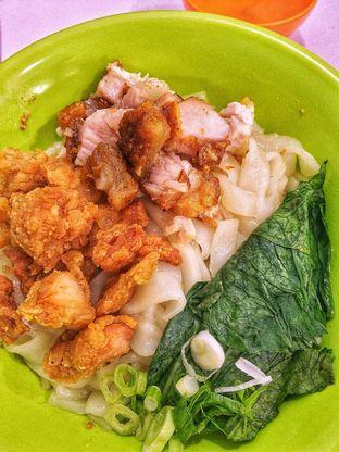 Foto 1 - Makanan di Mie Benteng oleh Couple Fun Trip & Culinary