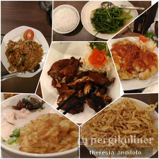 Foto 7 - Makanan di Ta Wan oleh IG @priscscillaa