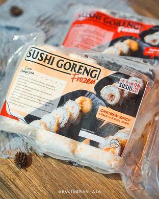 Foto 1 - Makanan di OTW Sushi oleh @kulineran_aja
