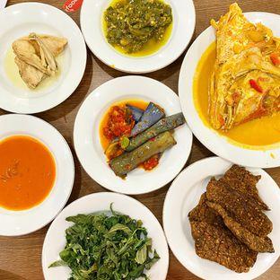 Foto review Restoran Sederhana SA oleh denise elysia 1