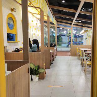 Foto review Sumoboo oleh Asahi Asry    @aci.kulineran  3
