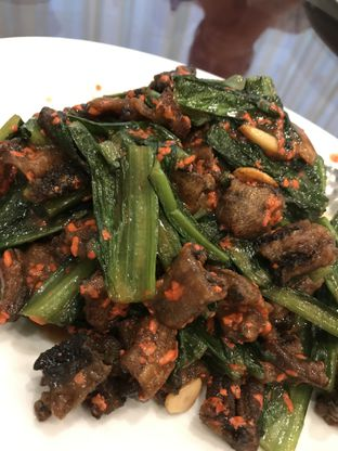Foto 2 - Makanan di Haka Restaurant oleh Tara Fellia
