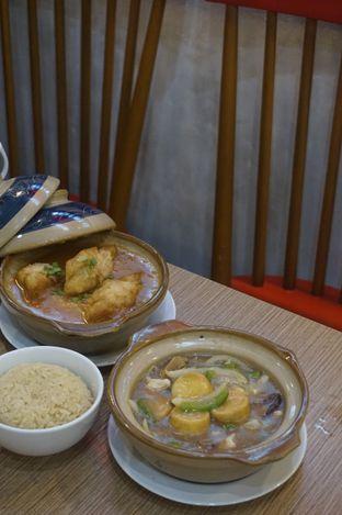 Foto 27 - Makanan di Sapo Oriental oleh yudistira ishak abrar