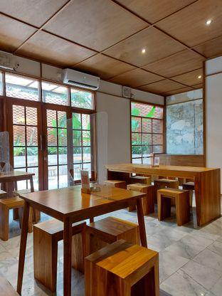Foto 9 - Interior di KINA oleh Mouthgasm.jkt