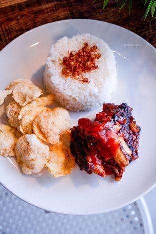 Foto 10 - Makanan di Indigo Urban Cafe oleh Indra Mulia