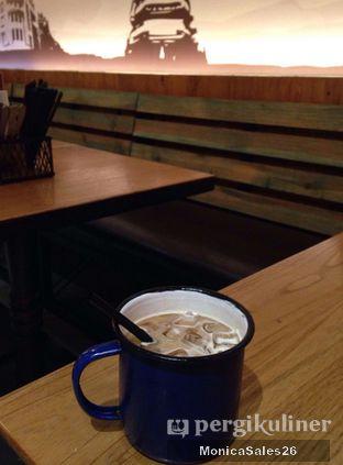 Foto 1 - Makanan di NamNam Noodle Bar oleh Monica Sales