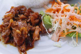 Foto 2 - Makanan(Nasi Ayam Teriyaki) di Dago Bakery oleh Novita Purnamasari