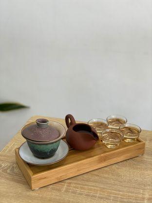 Foto 3 - Makanan(sanitize(image.caption)) di Those Between Tea & Coffee oleh Jeljel