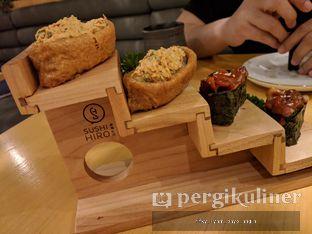 Foto 5 - Makanan di Sushi Hiro oleh Rifky Syam Harahap | IG: @rifkyowi