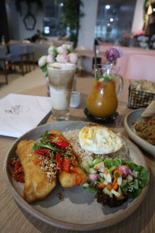 Foto 7 - Makanan di Billie Kitchen oleh thehandsofcuisine