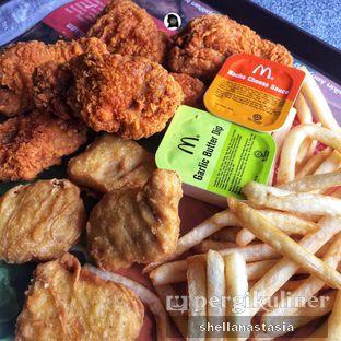 Foto 1 - Makanan di McDonald's oleh Shella Anastasia