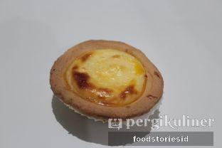 Foto 2 - Makanan di Hokkaido Baked Cheese Tart oleh Farah Nadhya | @foodstoriesid