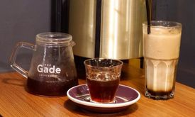 The Gade Coffee & Gold