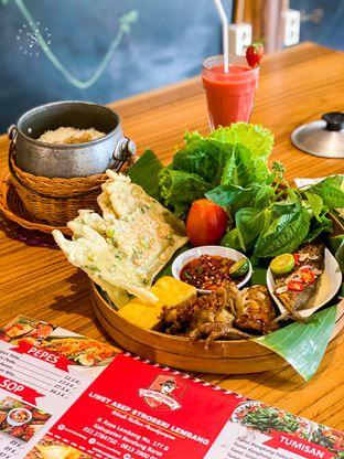 Foto review Liwet Asep Stroberi Lembang oleh Makan Samacici 1