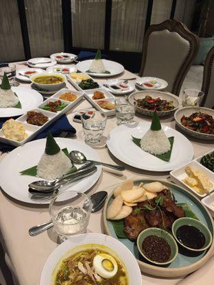 Foto 1 - Makanan di Eastern Opulence oleh @Itsjusterr