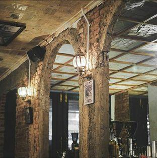 Foto - Interior di Ekara Coffee oleh Naura