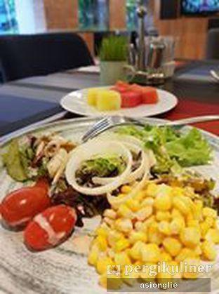 Foto 8 - Makanan di Food Exchange - Hotel Novotel Mangga Dua oleh Asiong Lie @makanajadah