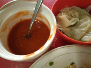 Foto 3 - Makanan di Bakmi Selera oleh Bang Ibrahim