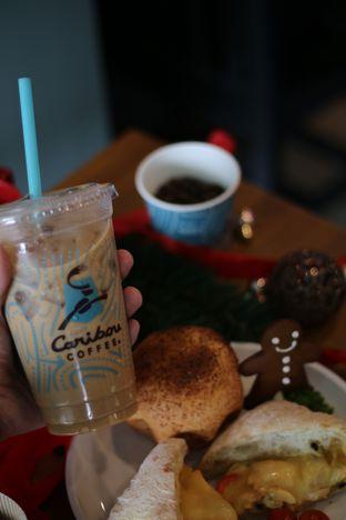 Foto 3 - Makanan di Caribou Coffee oleh Boomakan