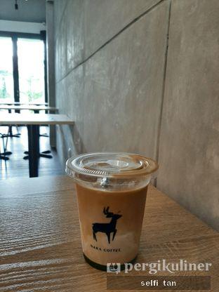 Foto 1 - Makanan di Nara Coffee oleh Selfi Tan