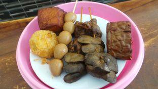 Foto 3 - Makanan di Soto Bu Tjondro oleh Komentator Isenk