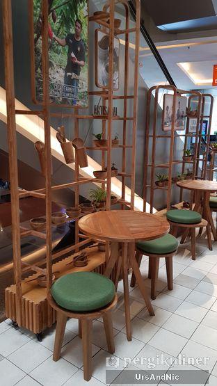 Foto 3 - Interior di Gelato Secrets oleh UrsAndNic