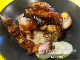 Foto 2 - Makanan di Sinar Djaya oleh Ladyonaf @placetogoandeat