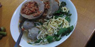 Foto 3 - Makanan di Bakso Bintang oleh Devi Renat