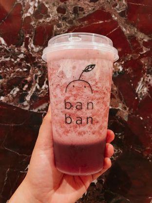 Foto review Ban Ban oleh Riris Hilda 2