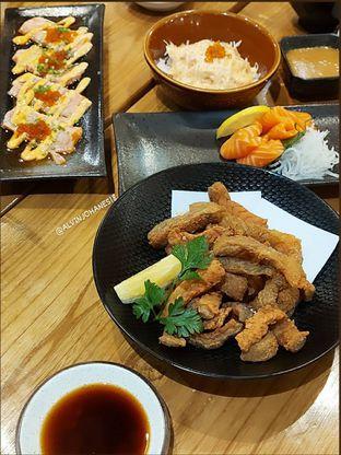 Foto 4 - Makanan di Okinawa Sushi oleh Alvin Johanes