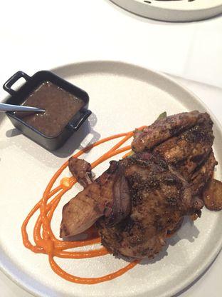 Foto 2 - Makanan di Cassis oleh @Itsjusterr