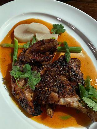 Foto 1 - Makanan di Roosevelt - Hotel Goodrich Suites oleh Duolaparr