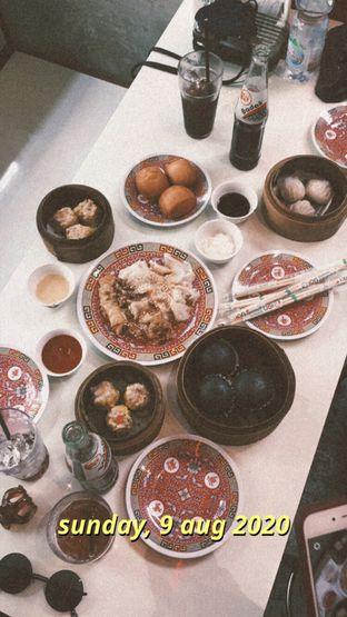 Foto 1 - Makanan di Haka Dimsum Shop oleh Nanda Ferlisa