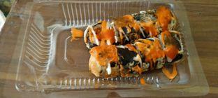 Foto review Tanoshi Sushi oleh Go Febrina || IG: @goeonb 3