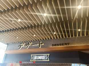Foto 1 - Interior di Lukumades oleh Ardelia I. Gunawan