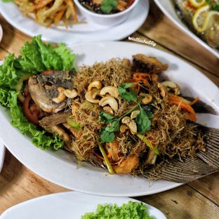 Foto 11 - Makanan(Pla tud sa mun pry) di Bolan Thai Street Kitchen oleh Stellachubby